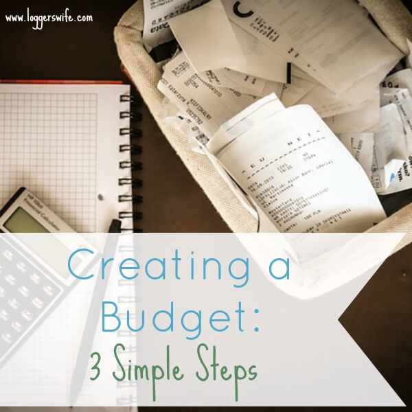 Know you need to write a budget but not sure how? Read more  to find 3 simple ways to write a budget that works for you