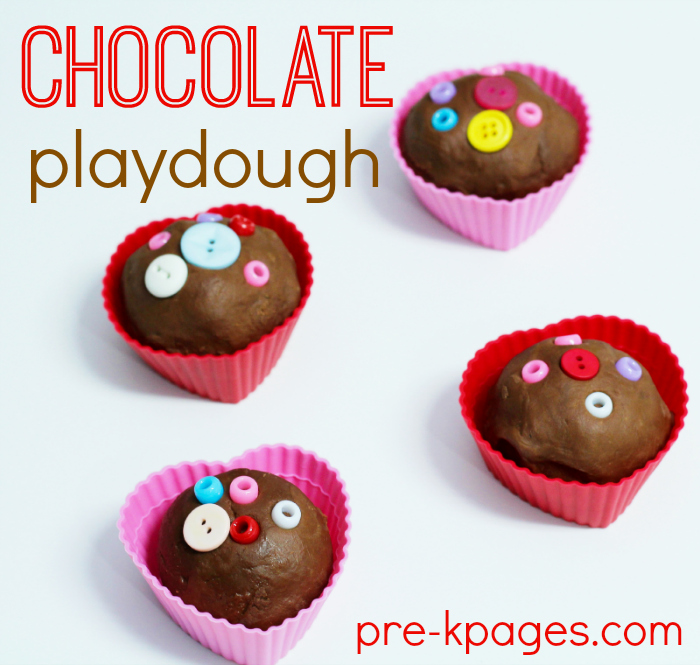 valentine-heart-chocolate-playdough