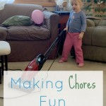 Making Chores Fun
