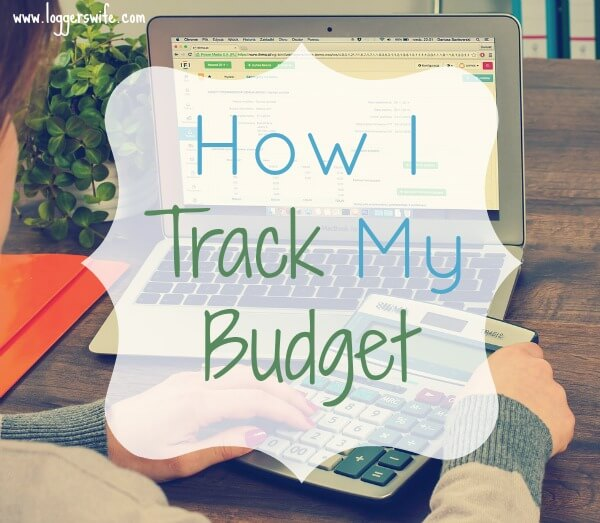 Are you struggling with your budget? Know you need one but aren't sure how to keep track of it? Here's a glimpse into how I organize our finances and track my budget.