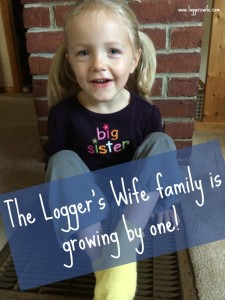 Growing Our Family and Fears of Having a Second Child