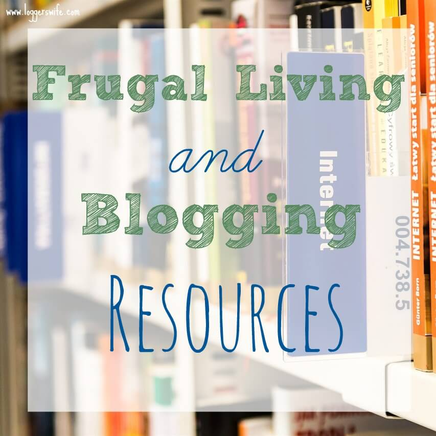 Are you looking for frugal living resources or resources for blogging? Not sure of what tools you need to maximize your savings. This is a collection of my favorite helpful tools. Check it out!