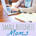 Small Business Mom: Meredith from The Papery Craftery