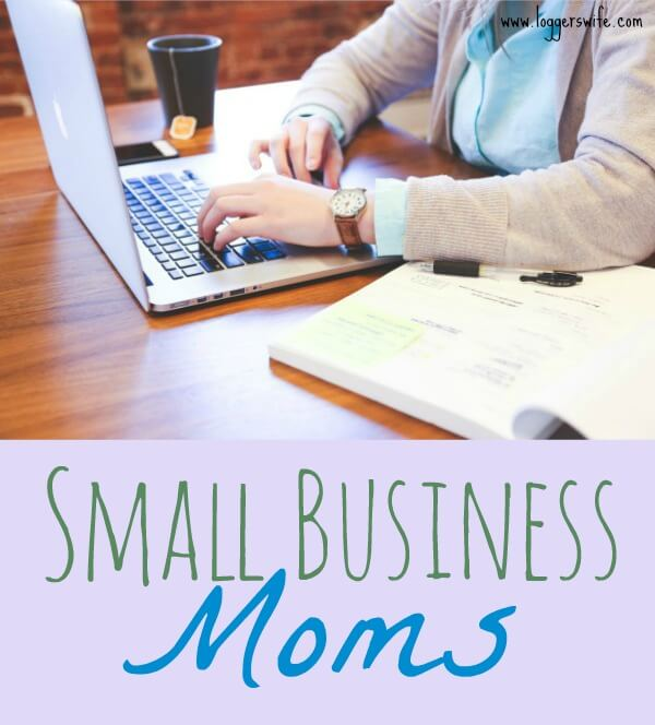 Thinking about becoming a work at home mom but not sure if it will work? Check out this inspiration from small business mom, Karen.