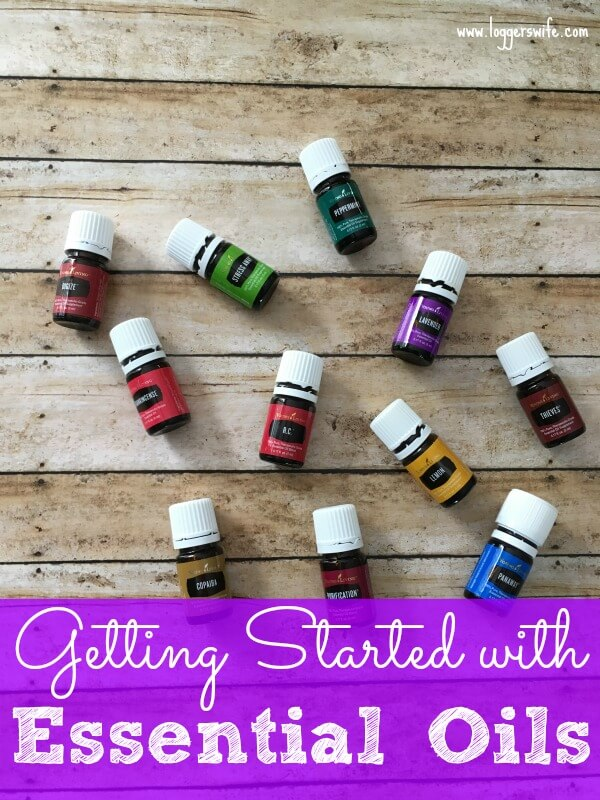 Are you curious about essential oils? Do you want to know why to use them? Do you think they are too expensive? Then this is the post you need to read!