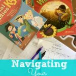 Navigating Your Homeschool Schedule