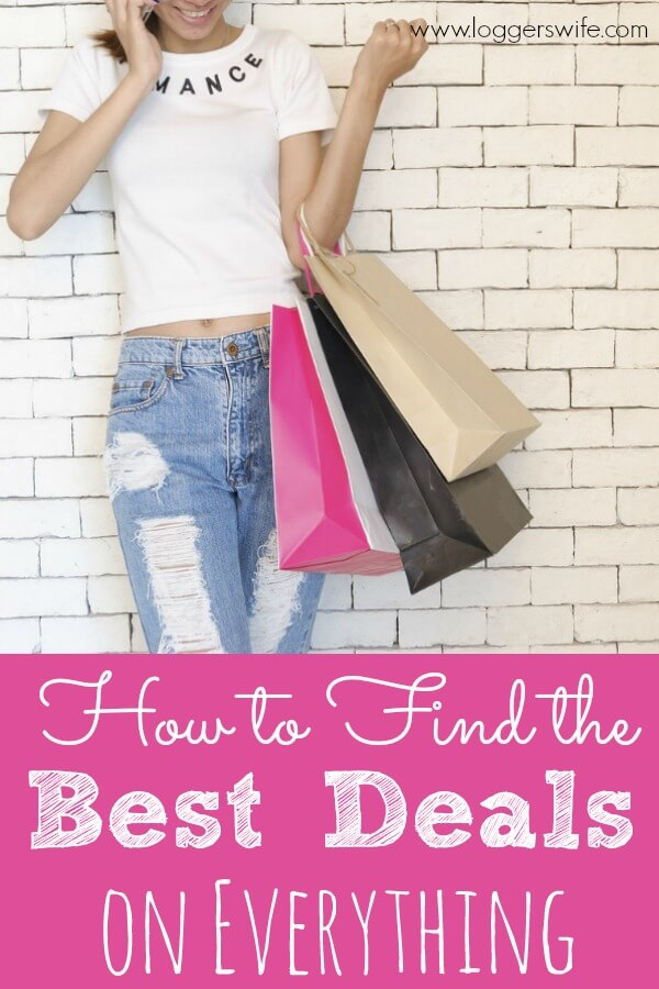 Do you have a friend who is always finding amazing things at even more amazing prices? Follow these tips to find the best deals and become that friend!