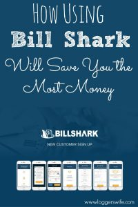 How Using Bill Shark Will Save the Most Money