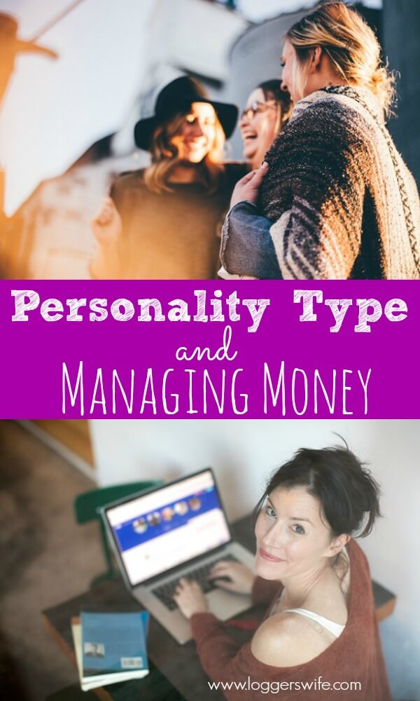 Personality type and managing money can be a lot closer related than you might think. Find out how it affects how you spend, save, and even manage bills!